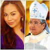 """Krizette Chu lambasted Soc Villegas: """"You are a very bad, ineffective priest"""""""