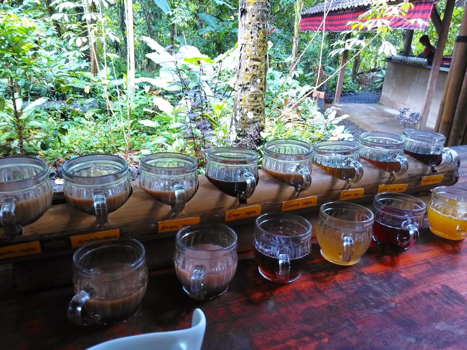 Bali Drogen