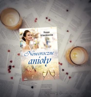 Kiedy anioł stróż się uprze, to nic nie pomoże... || Hanna Urbankowska - Noworoczne anioły