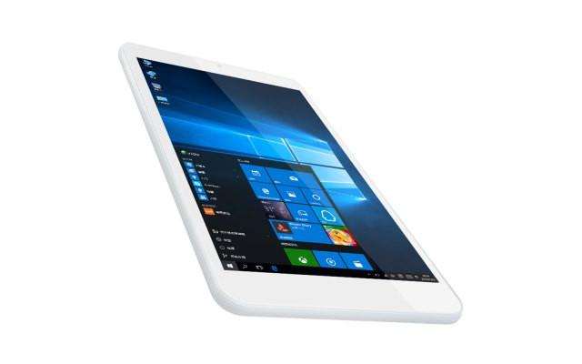 [Análisis] Vido W8C, tablet Windows 10 por 72 euros