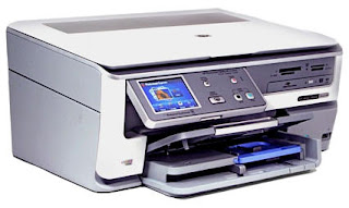 HP Photosmart C8180 Printer Driver Download