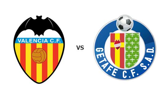 Valencia vs Getafe Full Match And Highlights