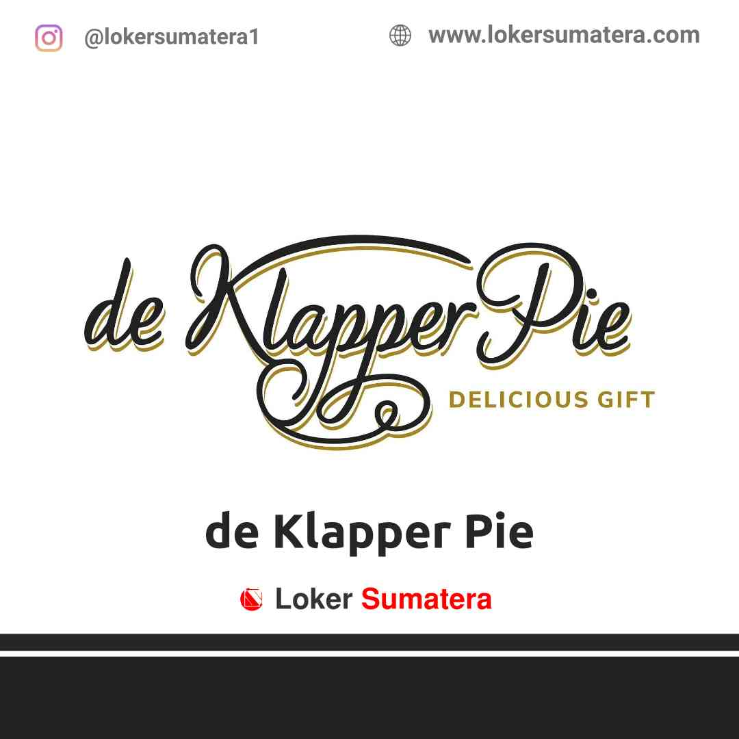 de Klapper Pie Pekanbaru