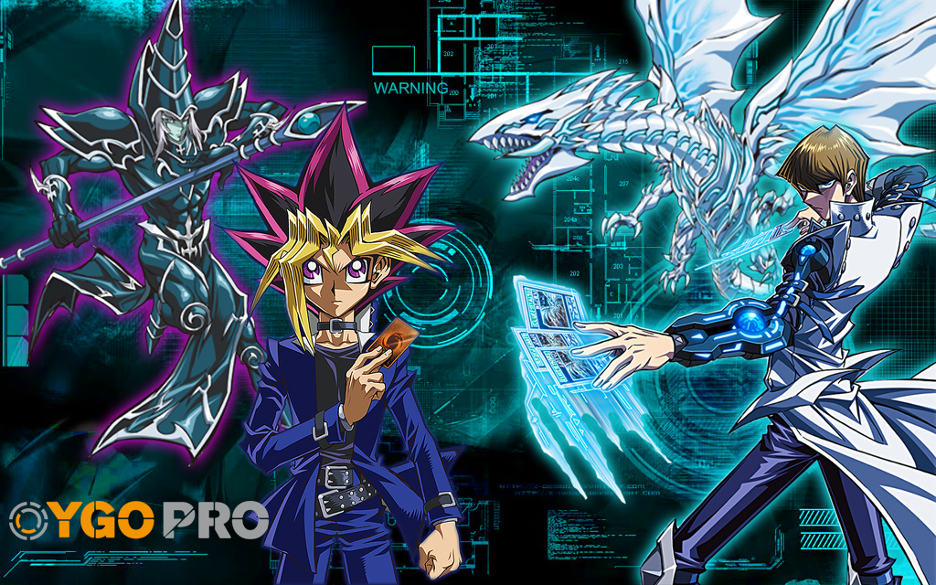 Yu-Gi-Oh! The Dawn Of A New Era (T.D.O.A.N.E)  2713d9ac954