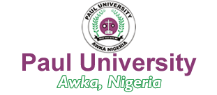 List 0f NUC Accredited Programmes at Paul University