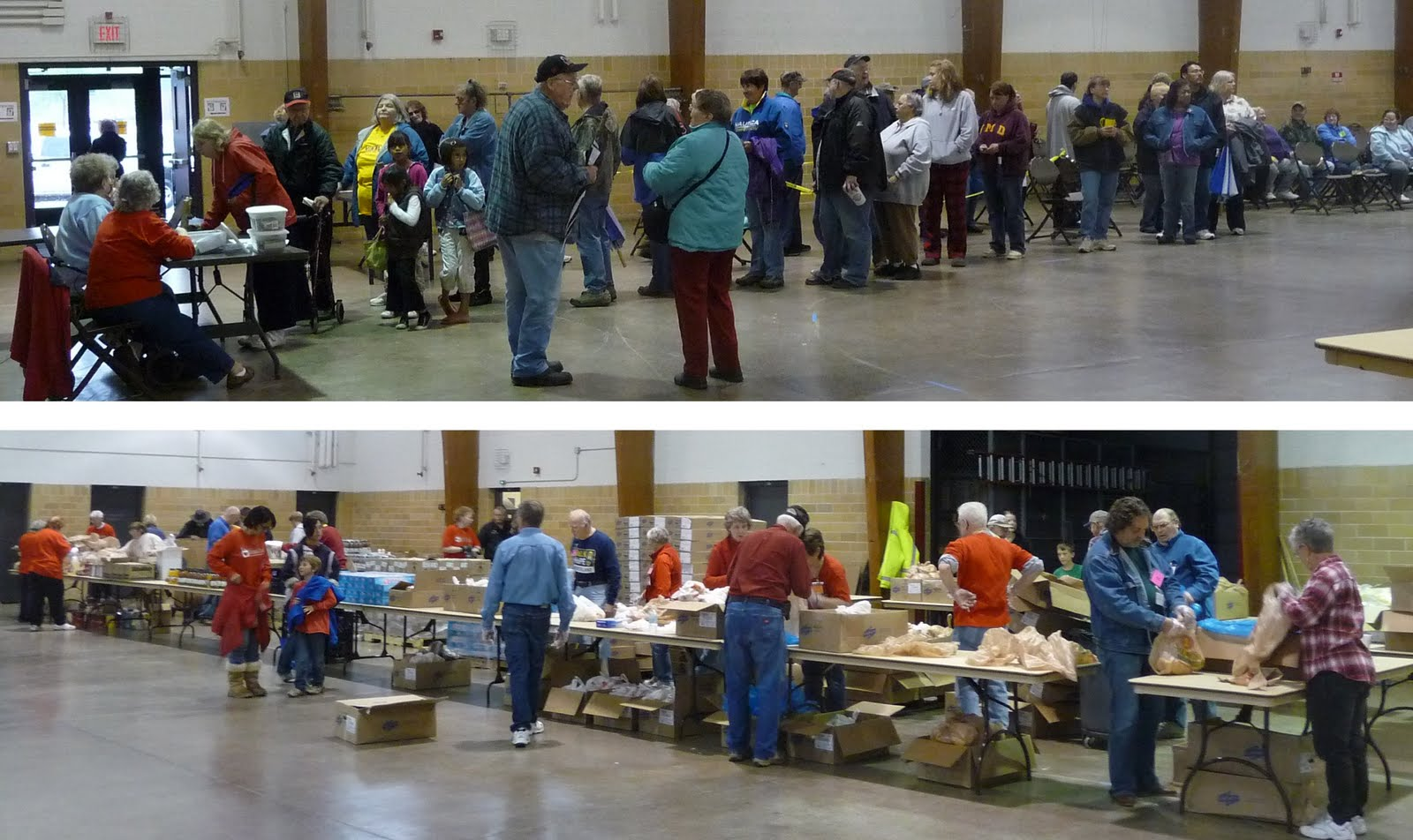 Facing Hunger In America Ruby S Pantry Another Way To