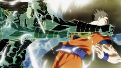 Dragon Ball Super Episode 103 Lengkap Subtitle Indonesia