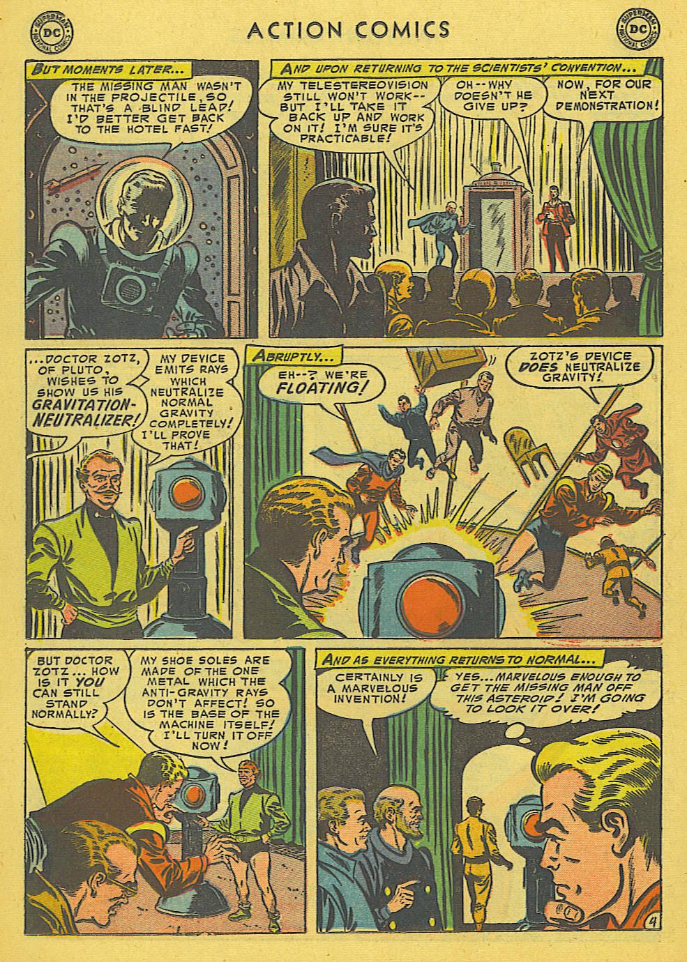 Action Comics (1938) 191 Page 27