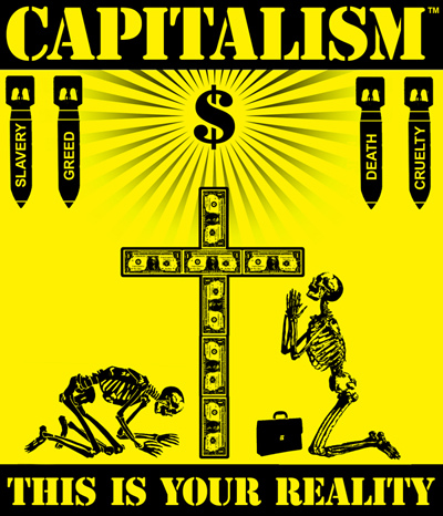 an understanding of capitalism Economics and capitalism chapter 1  economics brings to the understanding of history and journalism a foundation of scientific knowledge which can serve .