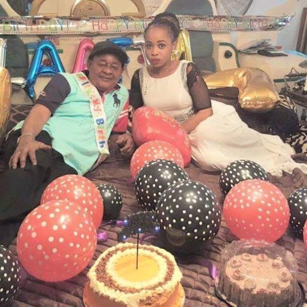 alaafin of oyo underage wife