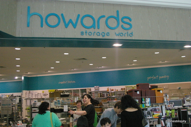 Queensland Bloggers meet Howards Storage World - Domesblissity fc5ea0d937992
