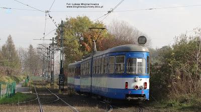 C3+E1 #593+173, MPK Kraków