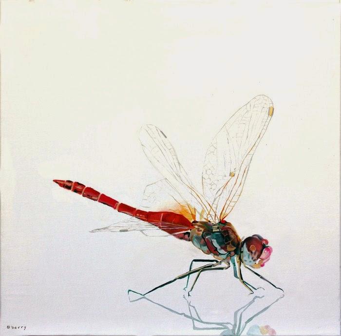 Современное искусство. Suzanne Berry
