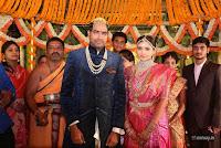 Director Krish and Ramya Wedding Photos