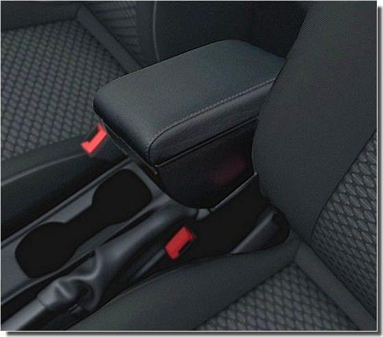 WoodCompany com Italy: armrest Opel Astra K (2015-), mittelarmlehne