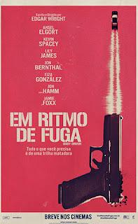 Review Em Ritmo de Fuga