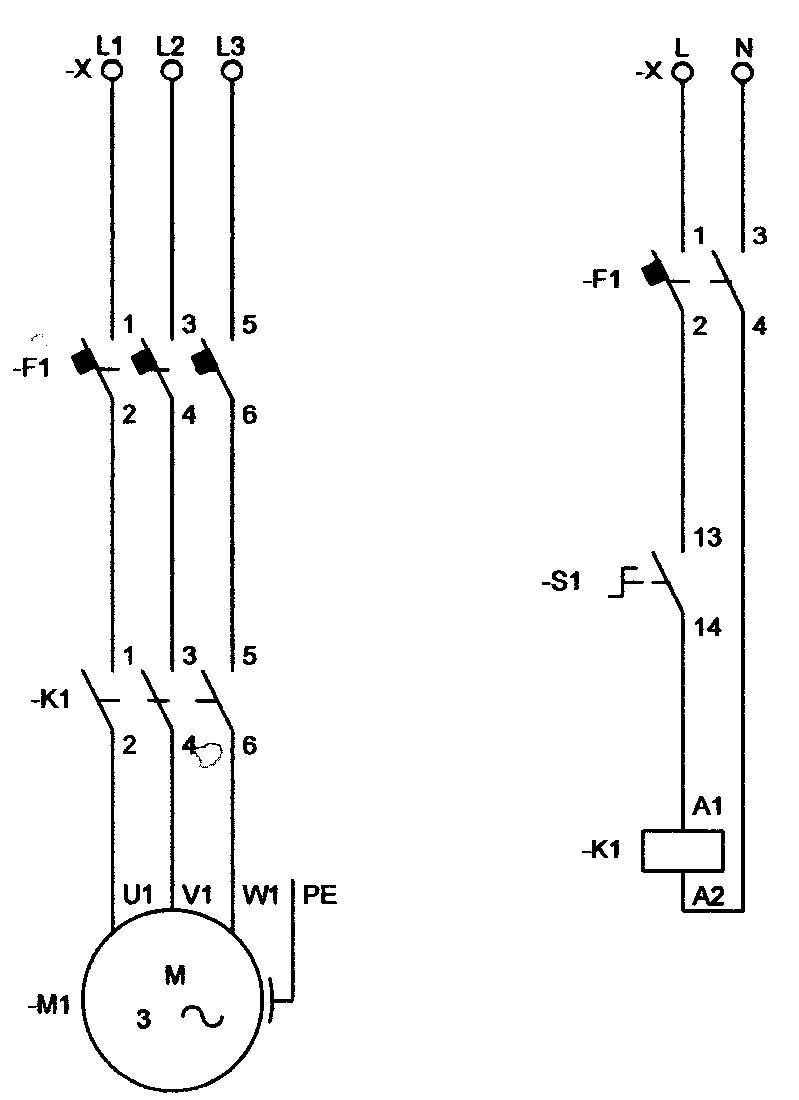 Automatismos Industriales M1I