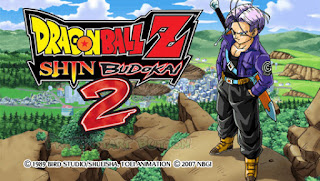 Download Dragon Ball Z : Shin Budokai 2 Iso PPSSPP For Free