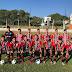 #MuitosGols! - Sub-17 do Metropolitano Jundiaí goleia em amistoso no Pedro Raymundo