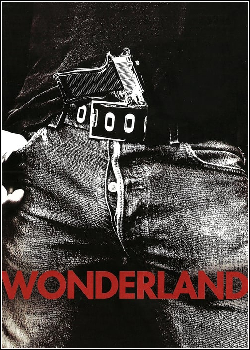 Crimes em Wonderland