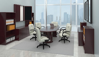 Offices To Go Conference Furniture