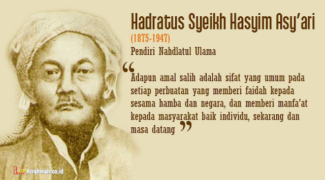 Meneladani Perbedaan Pendapat KH Hasyim Asy'ari dan KH Faqih Maskumambang