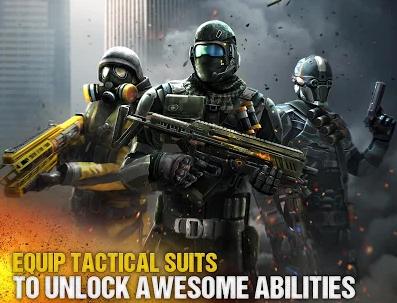 Game Petualangan Android Terbaik ini