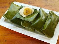 Resep Kue Tradisional Nagasari Enak dan Lembut