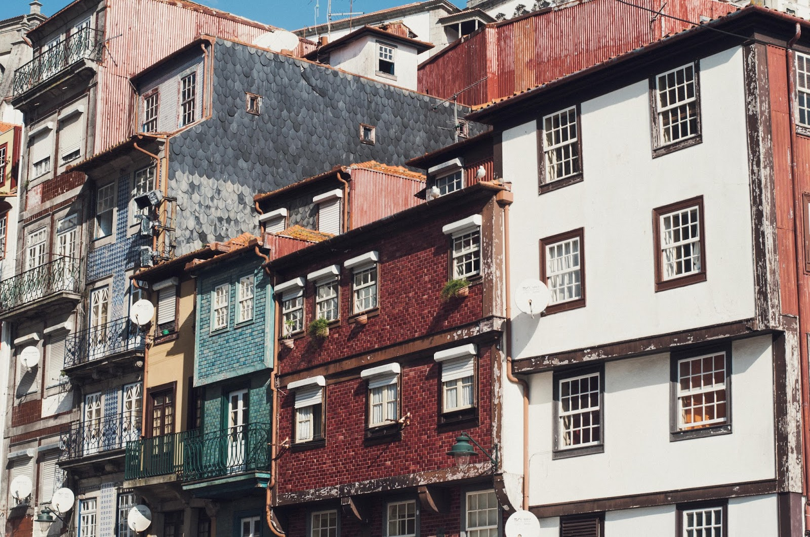Diario de Viaje Oporto