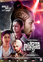 Udta Punjab 2016 480p DVDScr Full Movie Download (Censor Board Rip)