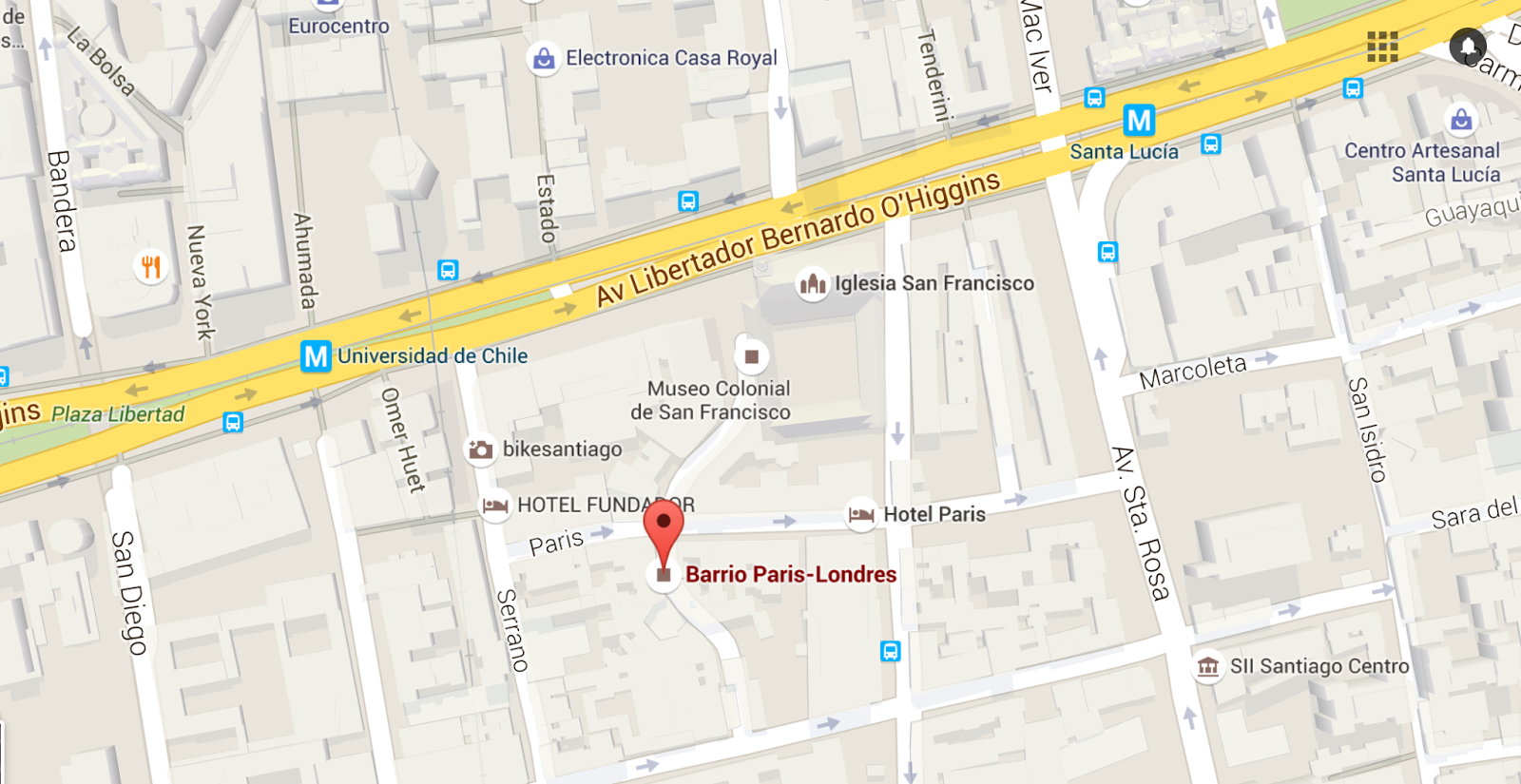 Curioseandando por chile y alrededores barrio for Mural metro u de chile