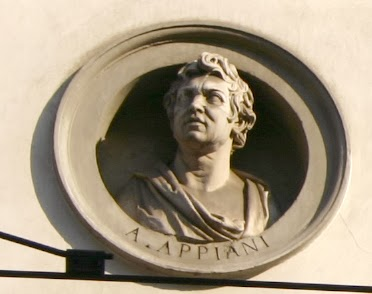 Bust of Andrea Appiani