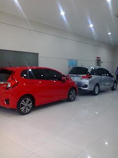 Honda Jatiranggon