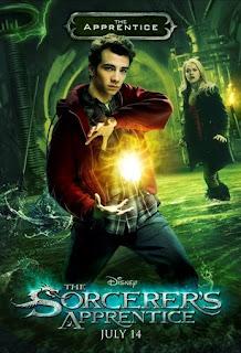 Phù Thủy Tập Sự - The Sorcerer's Apprentice (2010) | Full HD VietSub