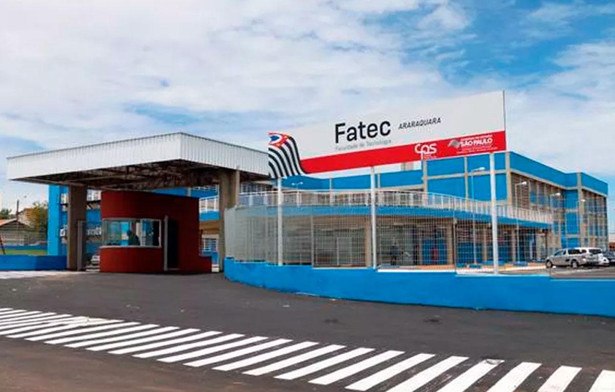 Período de inscrição para vestibular da Fatec de Araraquara é prorrogado