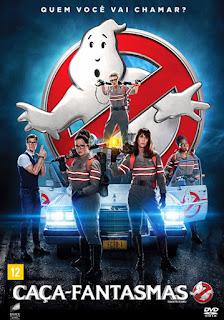Assistir Caça-Fantasmas Dublado Online HD