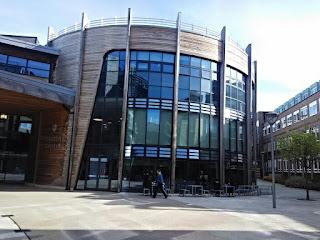 Durham – TOP 10 vlastností z TOP 5 britské univerzity