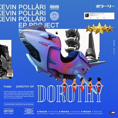 Pollari - Dorothy (EP) - Album Download, Itunes Cover, Official Cover, Album CD Cover Art, Tracklist