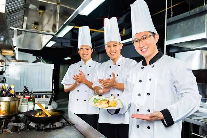 How to Apply for the Job of a Chinese Chef in Canada