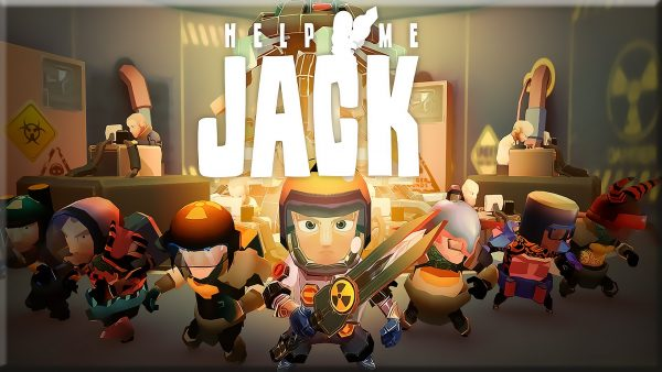 Download Help Me Jack Save the Dogs APK MOD Android