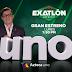 """Azteca Uno apuesta a la segunda temporada del exitoso reality """"Exatlón México"""""""
