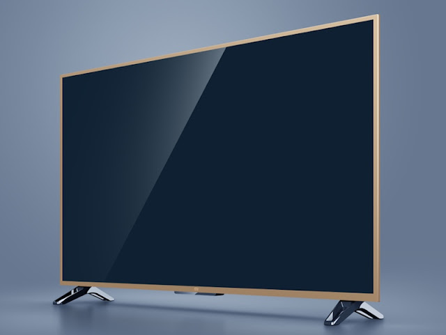 Xiaomi Smart Tv Mi Led Smart Tv 4 Now Available In Market See The