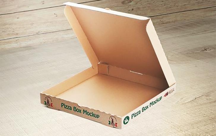 Pizza ve Pide Kutularının Özellikleri Nedir?