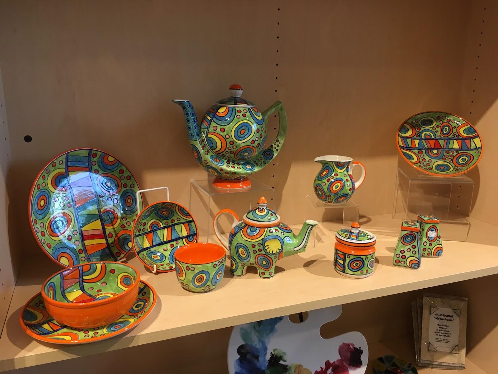 Vero Beach Art Museum Gift Shop