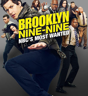 Sexta temporada de Brooklyn Nine-Nine