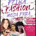 Fashion Moda Pará é amanhã dia 18