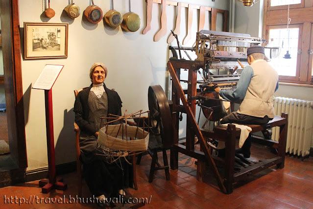 Tournai Folklore Museum