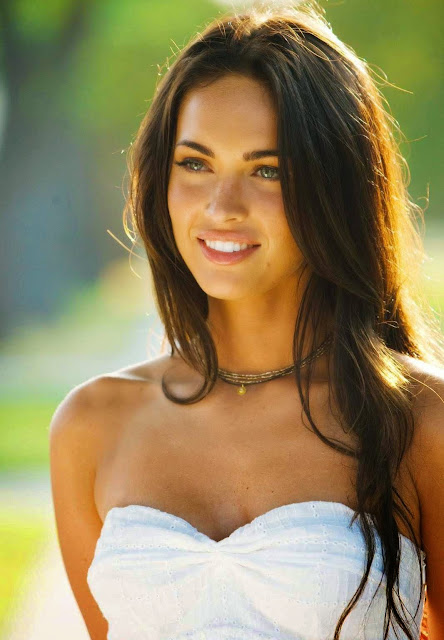 Foto hot Megan Fox Transformer