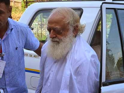 Godman Asaram, Asaram rape case, Asaram rape case witness, Asaram rape case witness murder, witness Akhil Gupta killing, witness Akhil Gupta statement