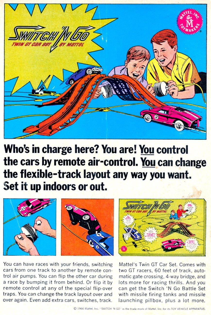 Read online World's Finest Comics comic -  Issue #160 - 36